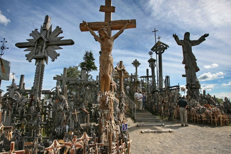 Crosses-Photo from Mususalis