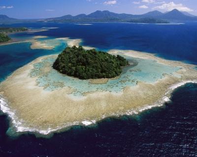 Top 10 Amazing Natural Wonders in South America