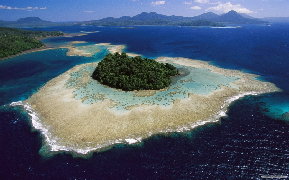 Top 10 Amazing Natural Wonders In South America Places To See In Your Lifetime