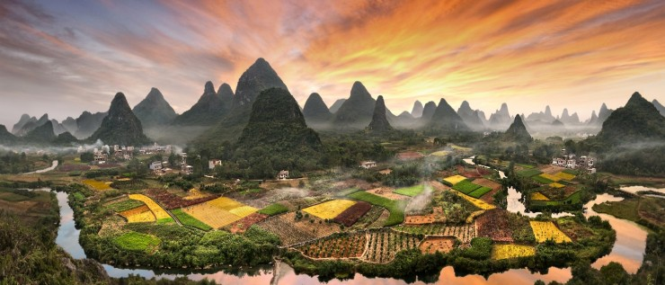 Guilin-Photo by Dive Price