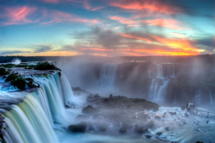 Iguazu-Photo by SF Brit