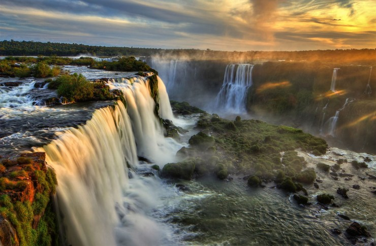 Iguazu-Photo from Itravel