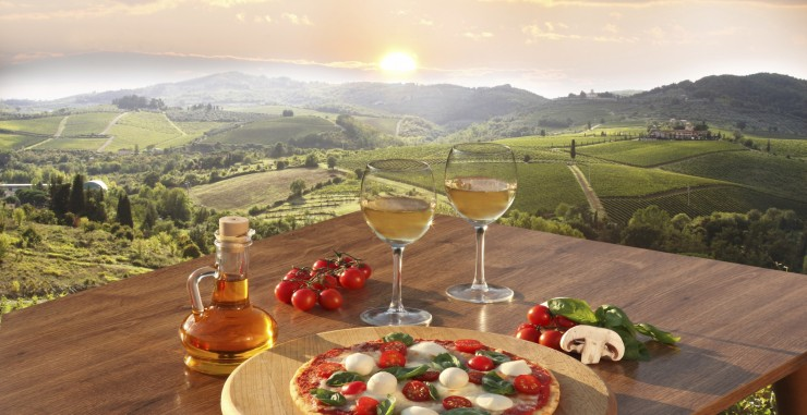 best wine tours in tuscany italy - photo#14