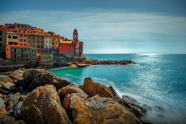 Italy-Photo by Jan Sieminski