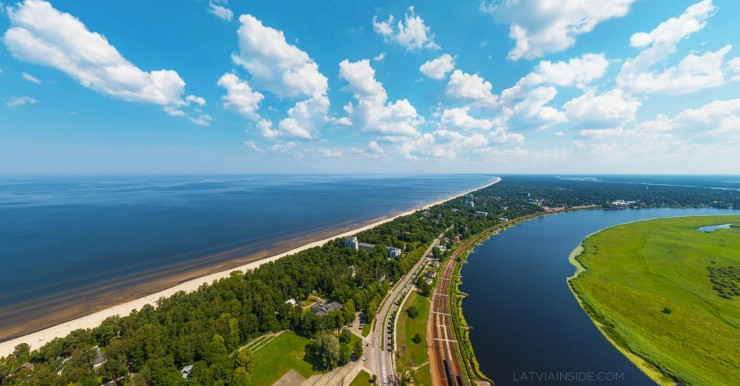 Jurmala-Photo from Latvia Inside