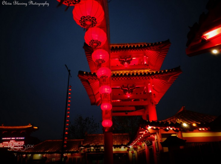 Kaifeng-Photo by Liv Blessing