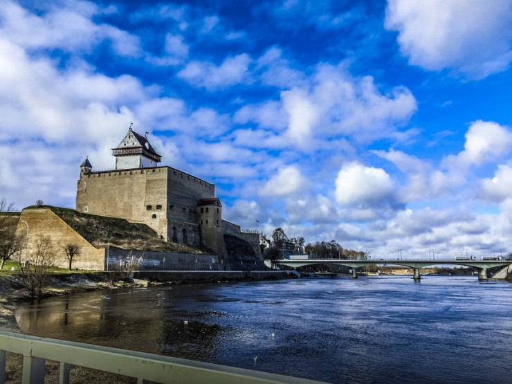 Narva-Photo by Николай Куприянов