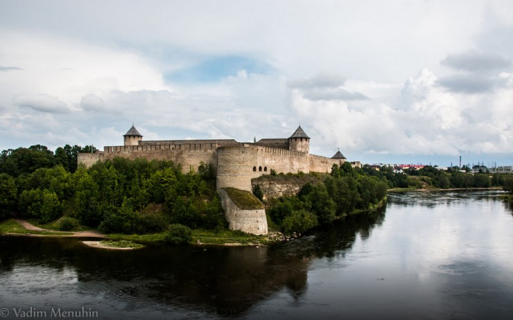 Narva-Photo by Vadim Menuhin
