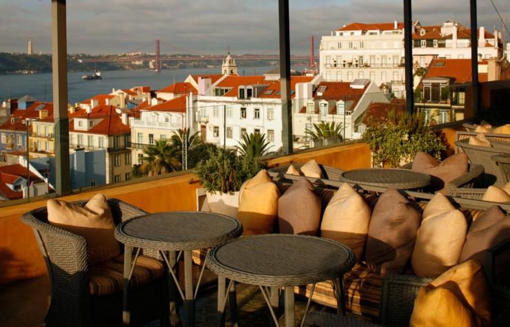 Photo by Bairro Alto Hotel