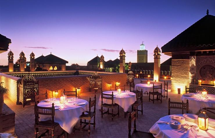 Photo by La Sultana Hotels Signature