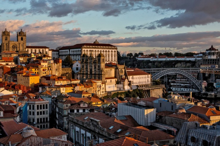 Porto-Photo by Daniel Rodrigues