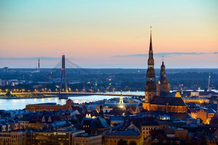 Riga-Photo by Gelio Photo
