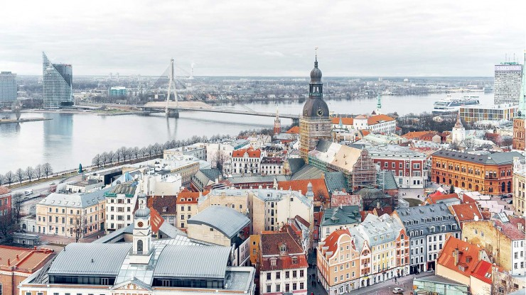 Riga-Photo by Rodion Kovenkin