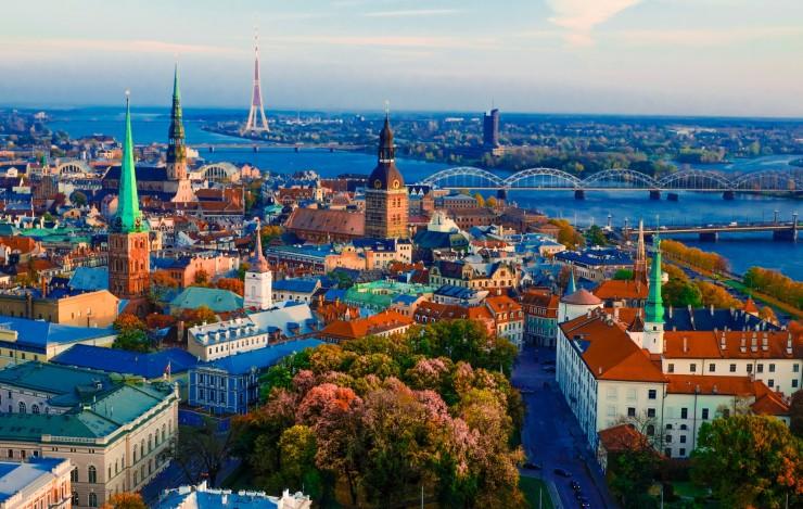 Riga-Photo from Smart Riga