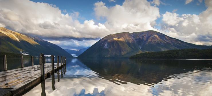 Rotoiti-Photo from Lake Rotoiti