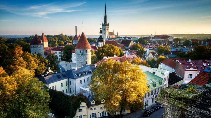 Tallinn-Photo from Forbes