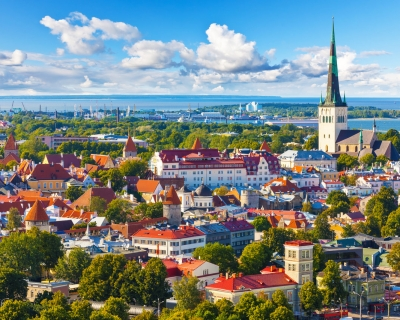 Top 10 Places to See in the Baltic States
