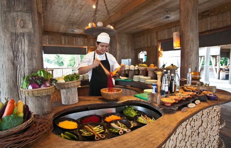 Thai-Photo by Soneva Kiri Hotel