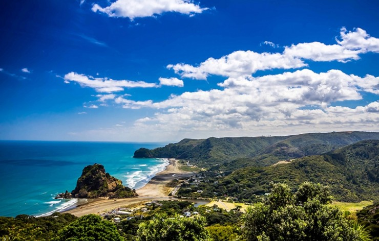 Waitakere-Photo from Auckland NZ