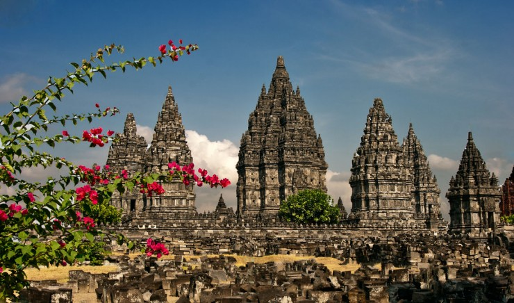 prambanan-Photo by Adriana Basques