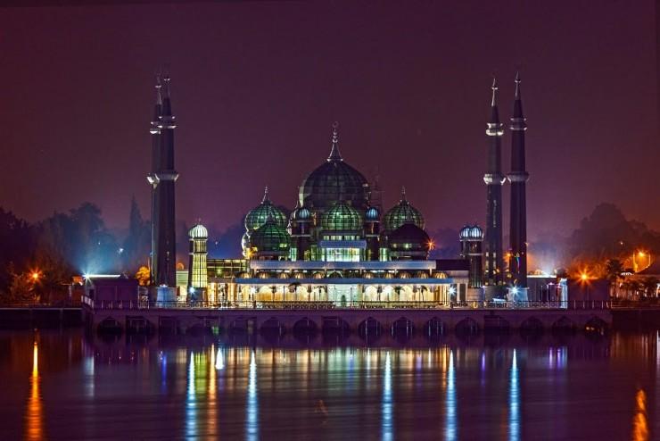 جاذبه های مالزی