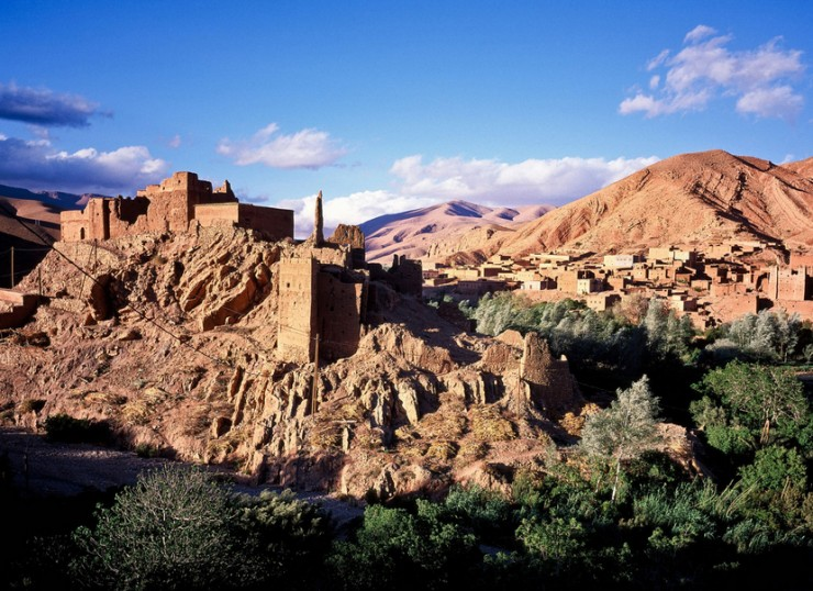 Dades Photo by Sean Burke
