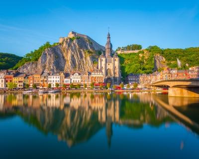Top 10 Marvelous Historic Towns in Belgium