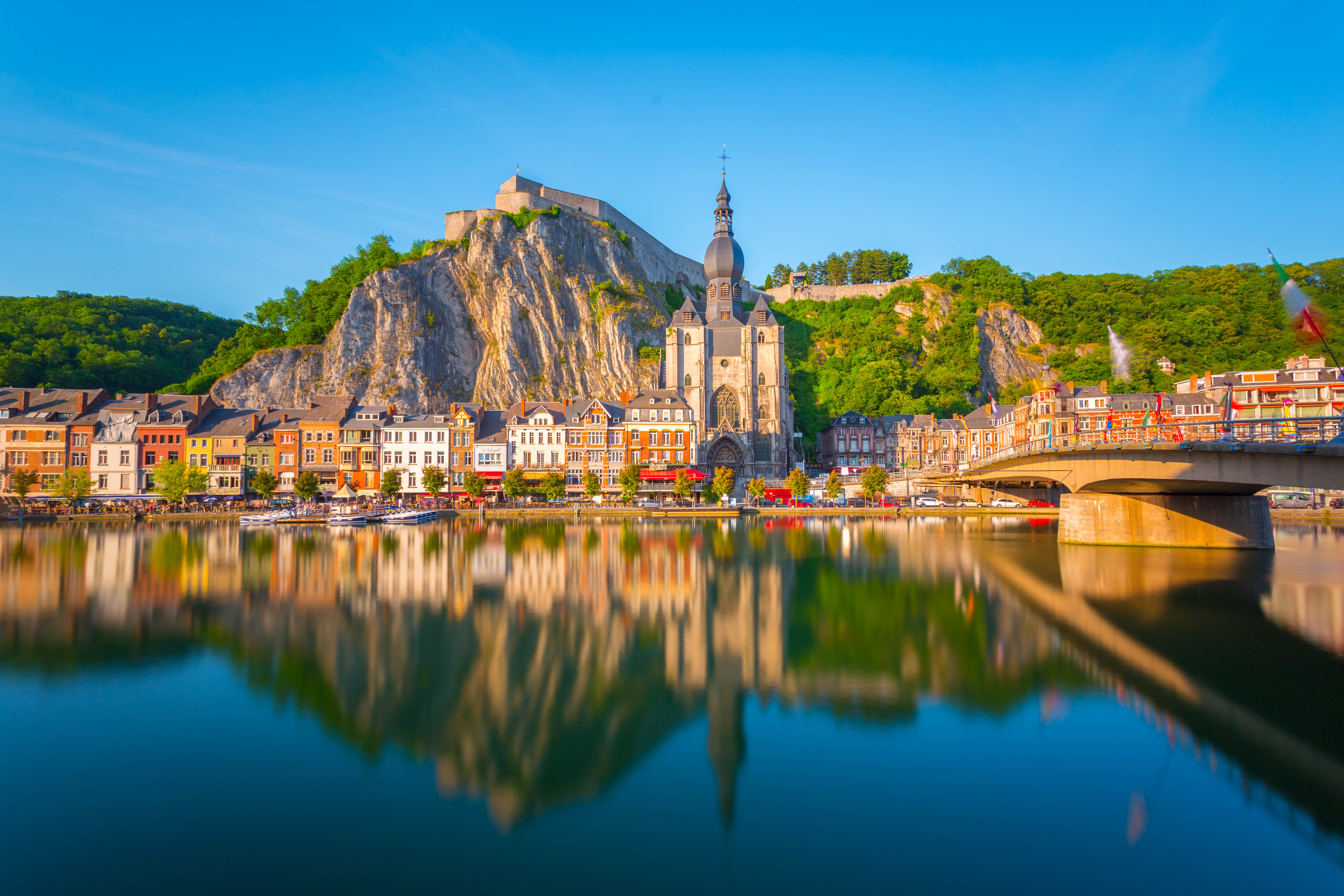 Top 10 Marvelous Historic Towns in Belgium Places To See In Your