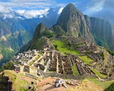 Top 10 Incredible Destinations in Peru