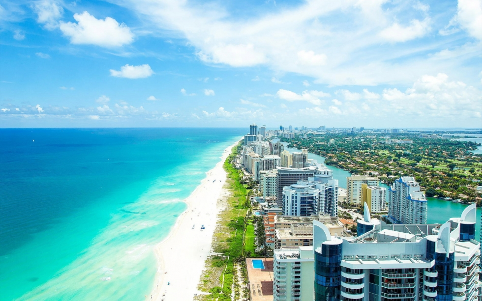 Top 10 Exciting and Summery Beach Cities