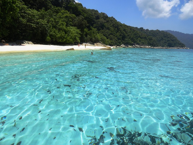 Perhentian Photo by Achilli Family Journeys