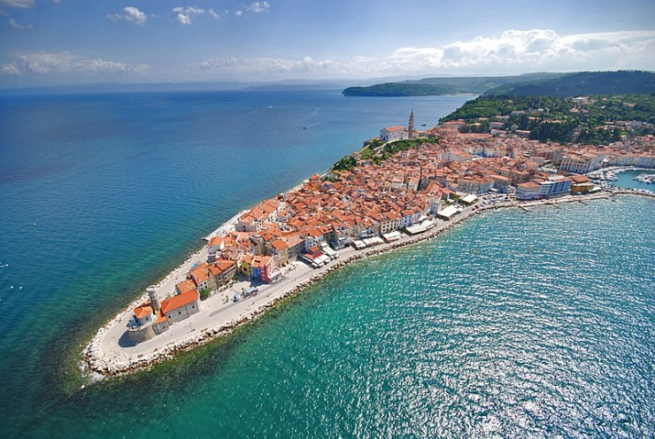 Piran Photo from Zenith Holidays