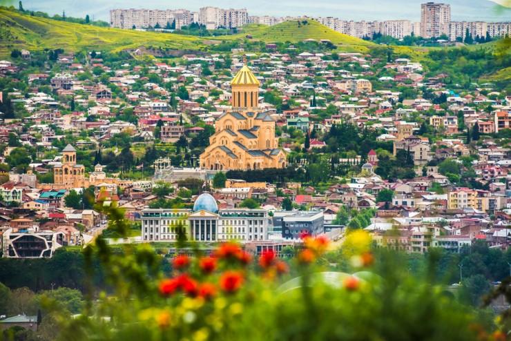 تفلیس، گرجستان