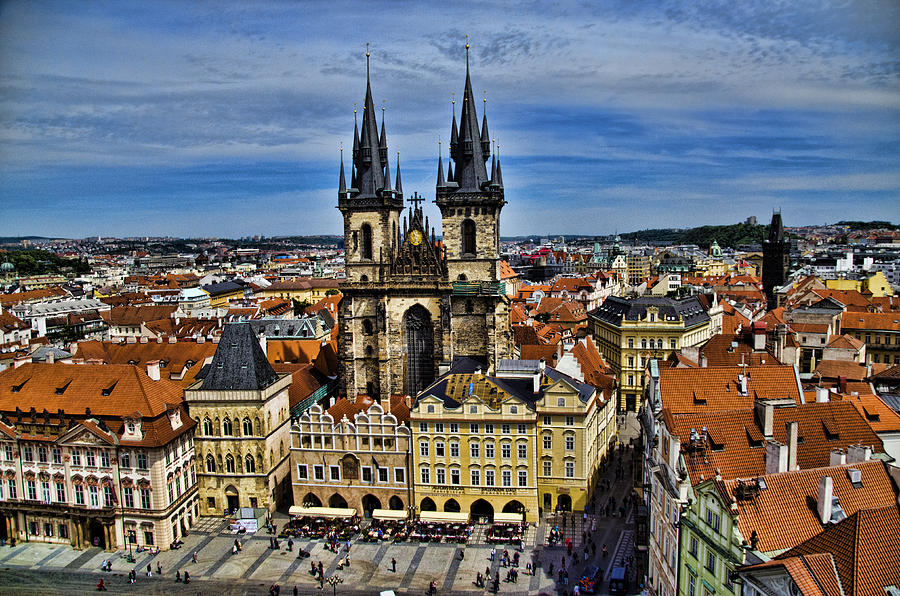 Top 10 Things to See and Do in the Czech Republic