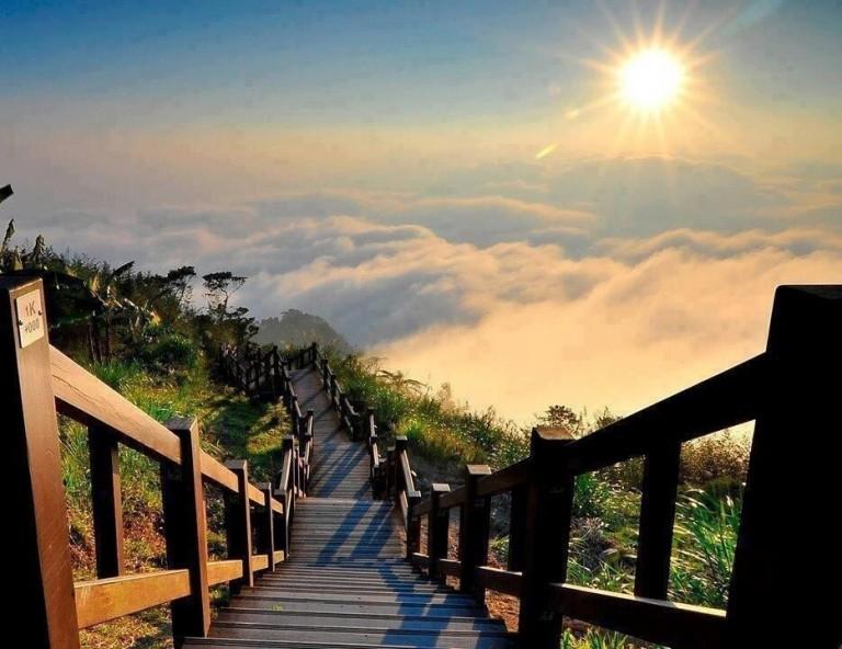 Yushan Photo from Travel Beyond