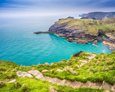 Top 10 Fantastic Landscapes in the UK