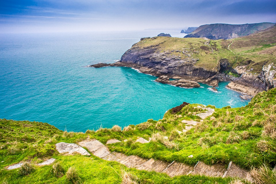 Top 10 Fantastic Landscapes in the UK