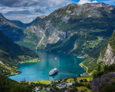 Top 10 Things to See and Do during Scandinavian Summer