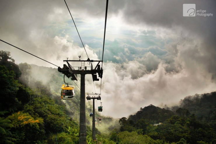 genting Photo by anType Photography
