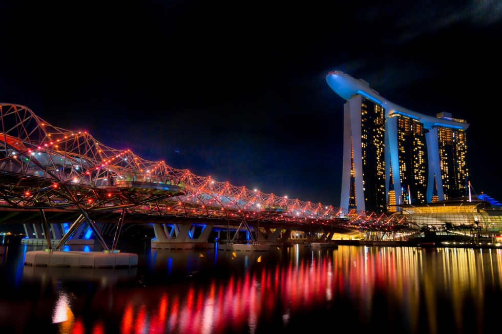 Top 10 Things to See and Do in Singapore
