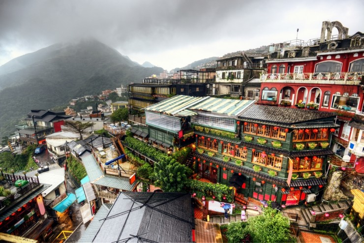 jiufen Photo from Travel and Escape