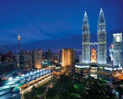 Top 10 Things to See and Do in Malaysia