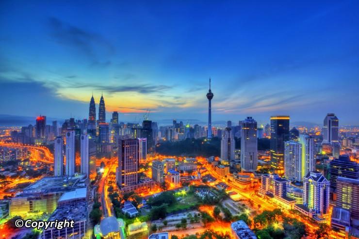 kuala Photo from Malaysia Maps