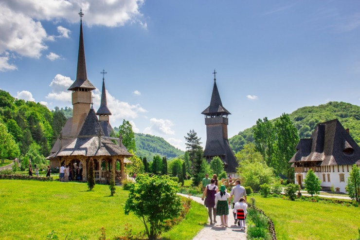 maramures Photo frpm Agora Travel