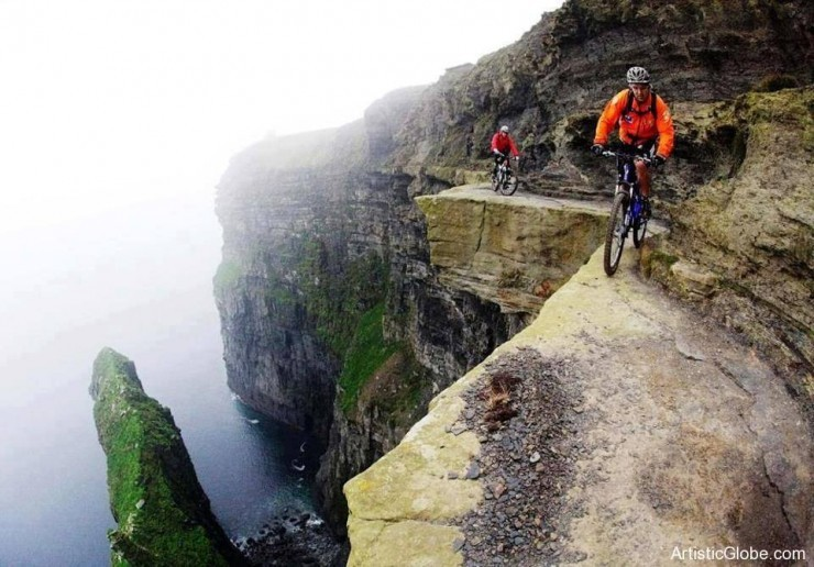 moher Photo by Artistic Globe