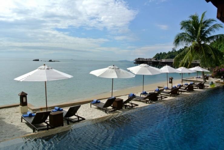 pangkor Photo by Pangkor Laut Resort č