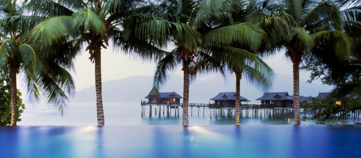 pangkor Photo by Pangkor Laut Resort