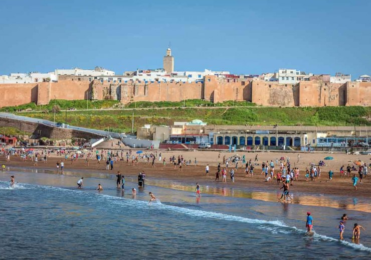 rabat Photo de Much Morocco