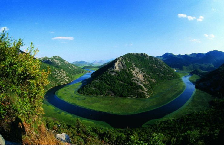 skadar Photo by Luminalis Montenegro