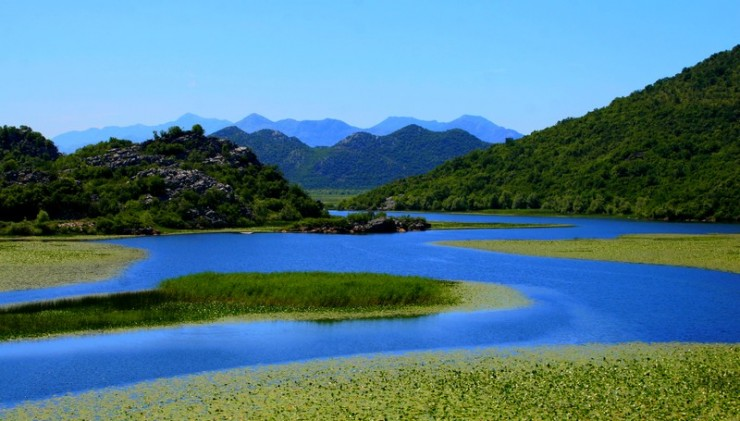 skadar Photo from Enjoy Adria